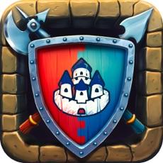 Activities of Medieval Defenders Saga TD