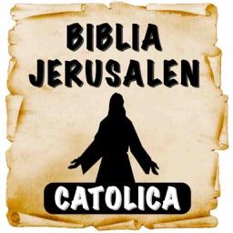 Bíblia de Jerusalén Católica