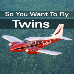 So You Want To Fly Twins