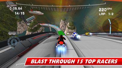 Impulse GP - Super Bike Racing-1
