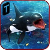 Killer Whale Beach Attack 3D - iPhoneアプリ