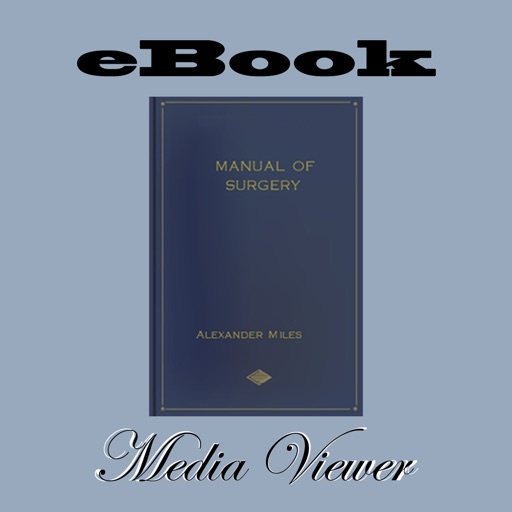 eBook: Manual of Surgery