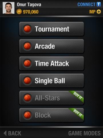 Real Basketball Скриншоты8