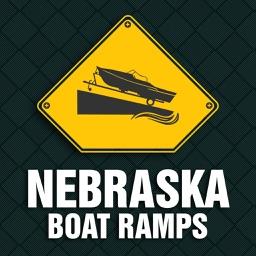 Nebraska Boat Ramps & Fishing Ramps