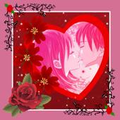 Valentine Pic Frames