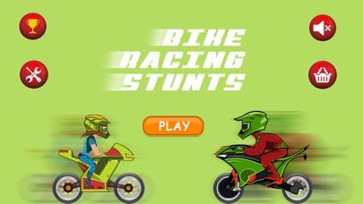 Bike Racing Stunts Screenshot