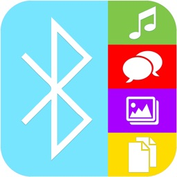 Bluetooth Transfer File/Photo/Music/Contact Share Mania Free