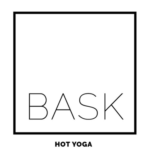 Bask Hot Yoga icon