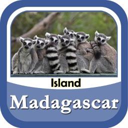 Madagascar Island Offline Map Guide