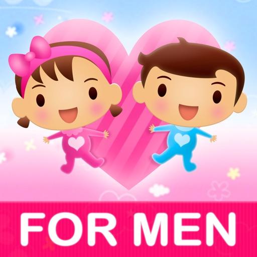 Menstrual Calendar for Men - Ovulation Calculator, Fertility & Period Tracker to Get Pregnant