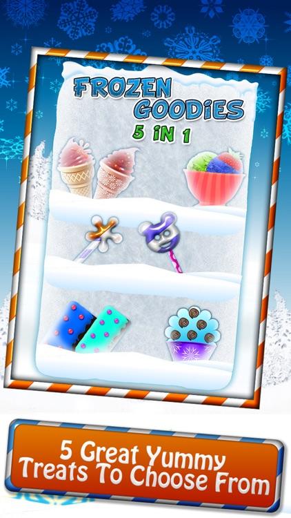 ice cream sandwiches creator - maker of sugar sundae confectionery, soft serve & popsicles game pro