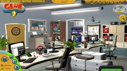 Game Tycoon 2 screenshot 7
