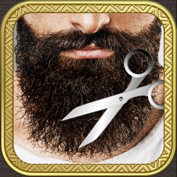 Barber Shop – The Best Virtual Beard and Hair Salon for Handsome Men