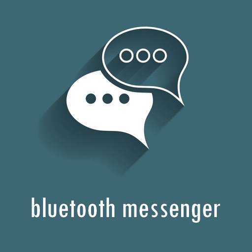 Messenger. Bluetooth and local network