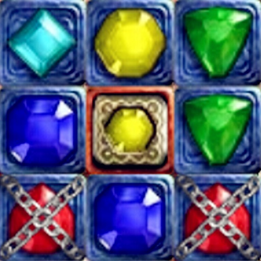 Ancient Jewels HD