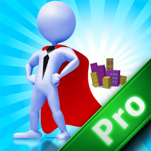 Avenger Stickman PRO icon