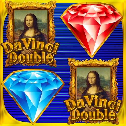 Da Vinci Diamonds Slots - Vegas Double Diamond Megabucks FREE