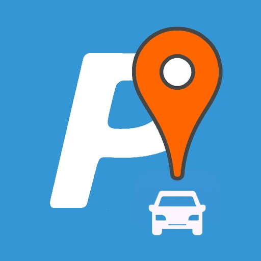 Where's My Car ? - Great tool in a parking lot iOS App
