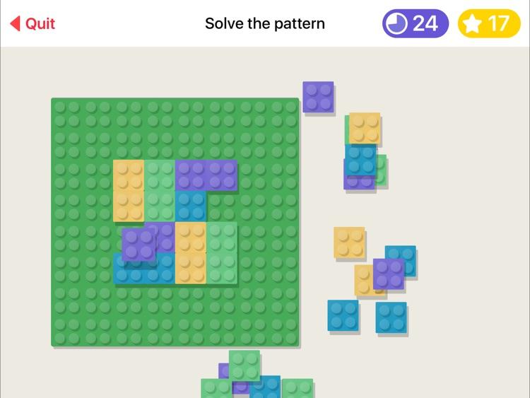 Brainbean - Brain Games screenshot-4