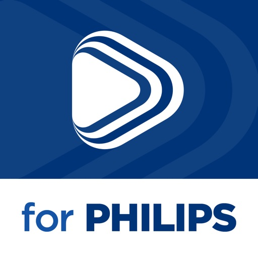 Media Center for Philips Smart TVs