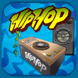 HipHop Ringtones and Sounds – The Best Music Box with Awesome Rap Melodies