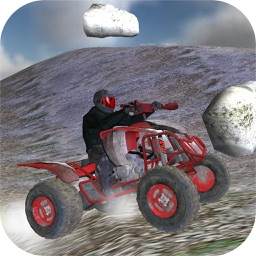 Quad Bike Simulator: Offroad Adventures 3D