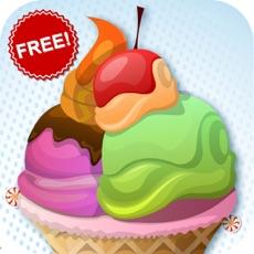 Activities of Cooking Games - Ice Cream Gelato Delights Maker
