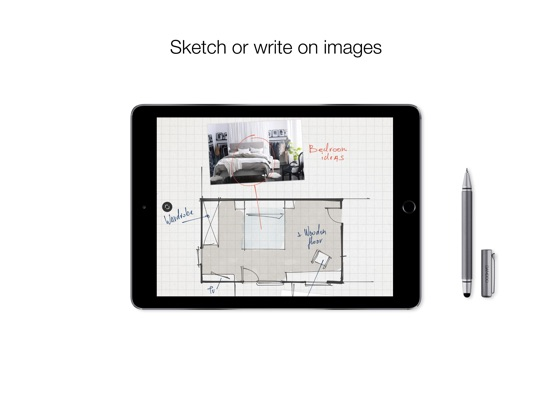 Bamboo Paper iPad