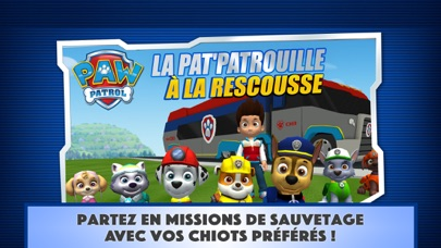 download La PatPatrouille à laRescousse apps 1