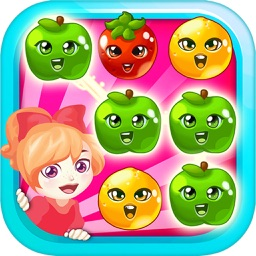 Fruit World Splash Mania