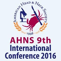 AHNS 2016