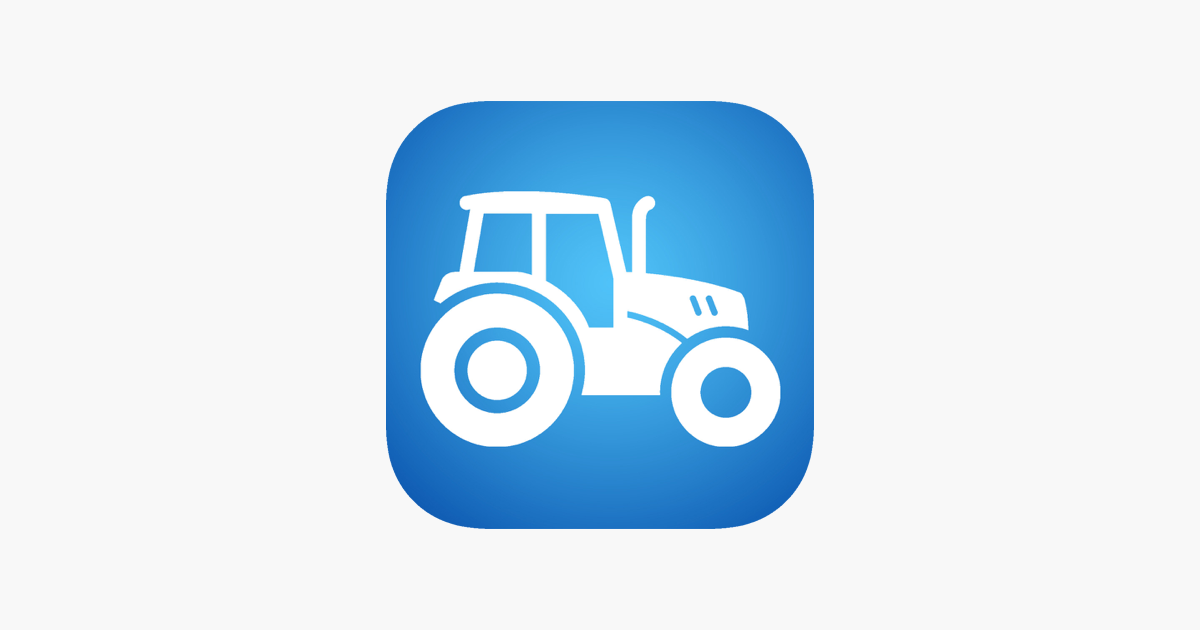 Tractor Tracker - GPS Tracking Tool for Farm Drivers on the