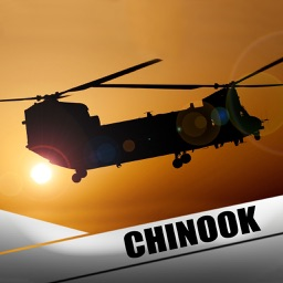 Chinook Ops - Carrier Combat Flight Simulator