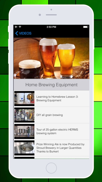 A+ Learn How To Home Brew Beer - Make Your Best Own Homemade Beer Guide For Beginners screenshot-3