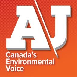 A\J – Canada's Environmental Voice