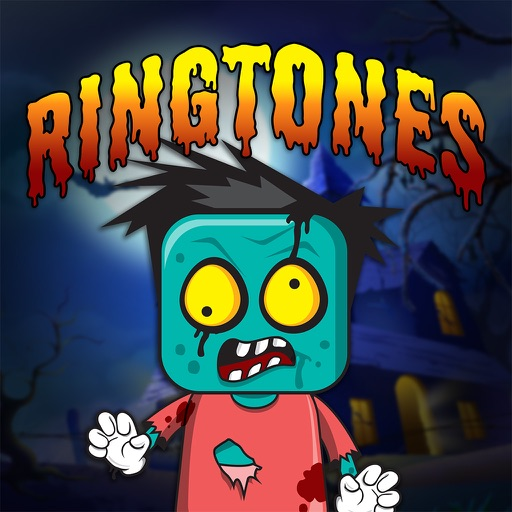 Halloween Ringtones - Scary Sounds for your iPhone
