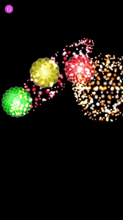 My baby firework
