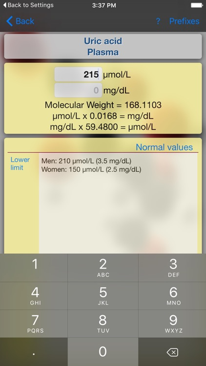 Medical Converter