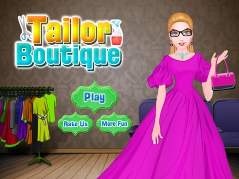 Tailor Fashion Boutique Celebrity Mommy S Designer Dresses Fashion Dress Up Boutique App Price Drops