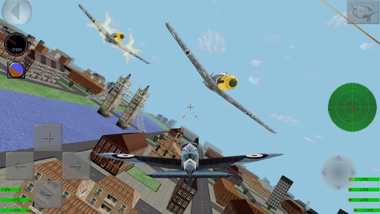 Defend London screenshot-0