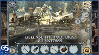 Treasure Seekers 3: Follow the Ghosts-3