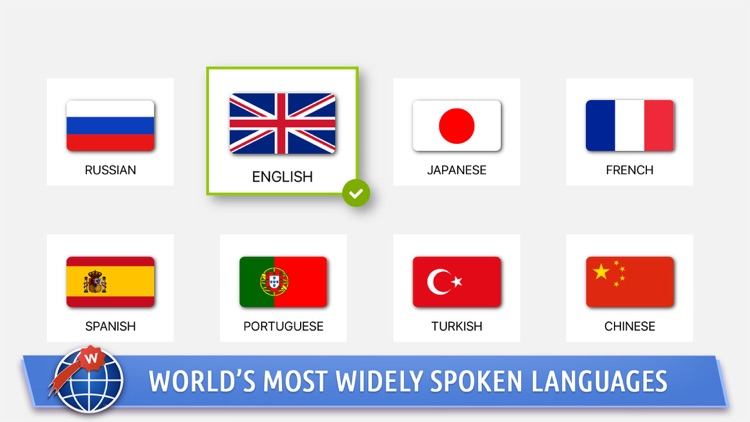NEWord - No Language Barrier: Easy Learning