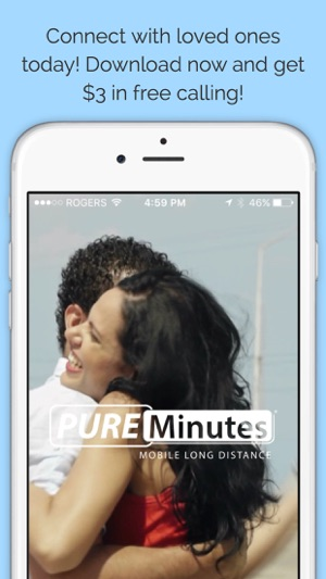 PURE MINUTES on the App Store