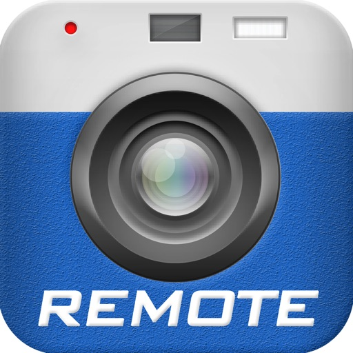 Remote Selfie - Easy Self Shot iOS App