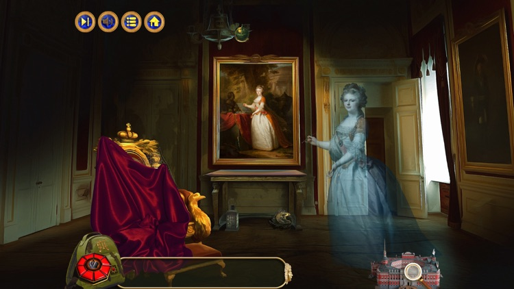 The Treasures of the Castle screenshot-3