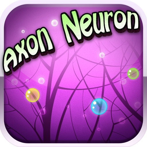 Axon Neuron icon