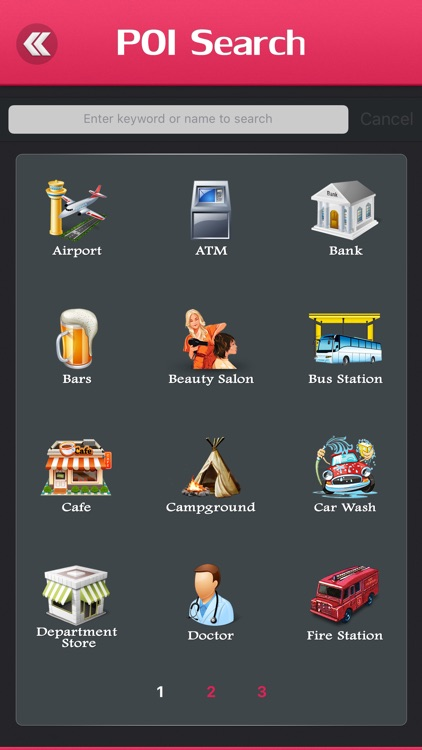Banff National Park Tourist Guide screenshot-4