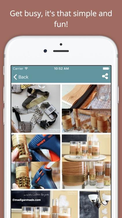 DIY Decor Project Ideas PRO - Handmade tutorials