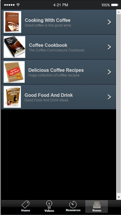 Learn How To Make Coffee - Real Simple screenshot-3