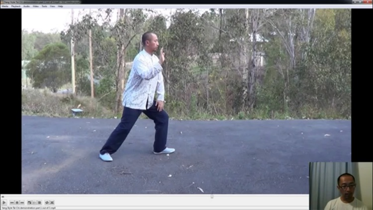 Learn Tai Chi screenshot-4